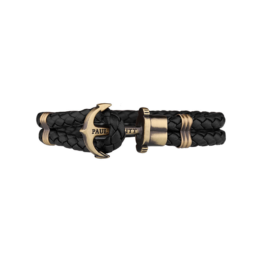 Paul Hewitt Phrep Anker Armband PH-PH-L-M-B