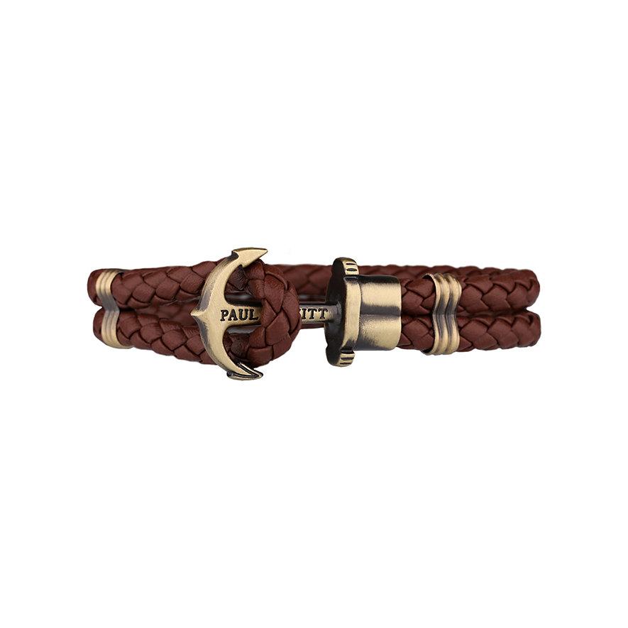 Paul Hewitt Phrep Anker Armband PH-PH-L-M-Br