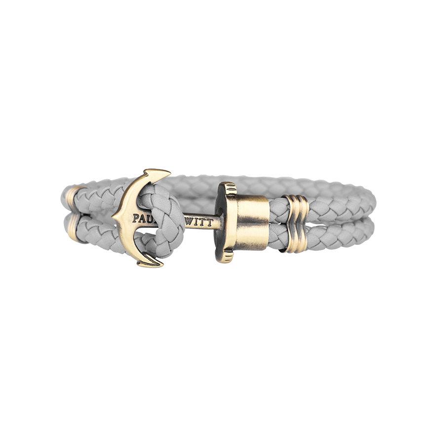 Paul Hewitt Phrep Anker Armband PH-PH-L-M-Gr