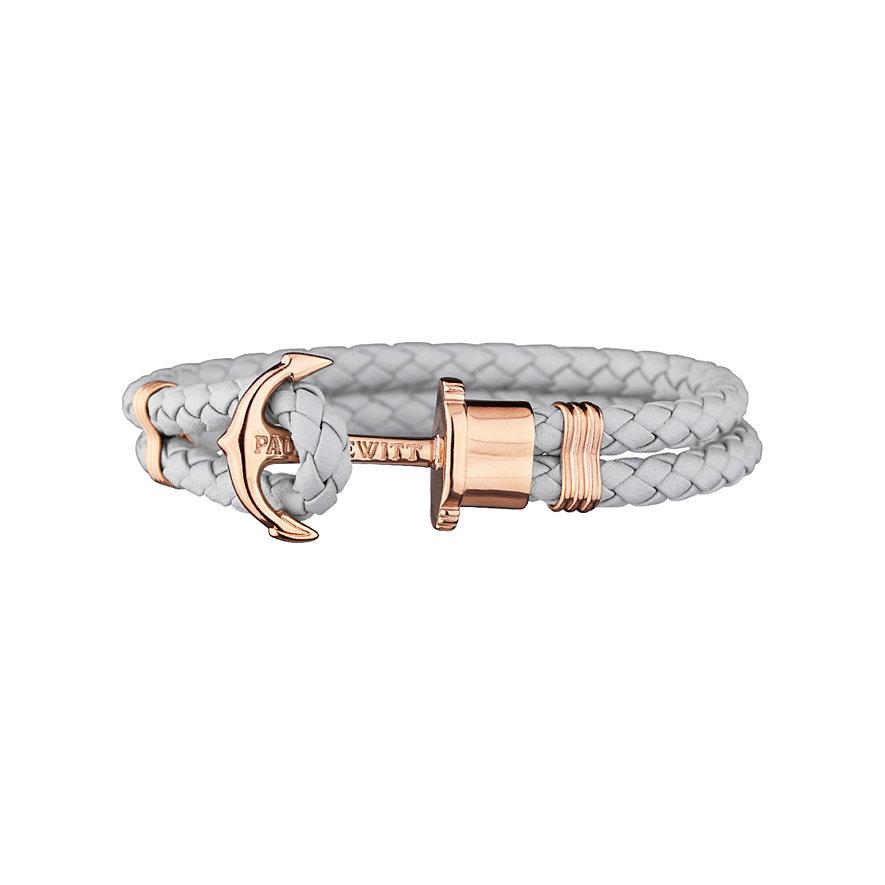 Paul Hewitt Phrep Anker Armband PH-PH-L-R-Gr