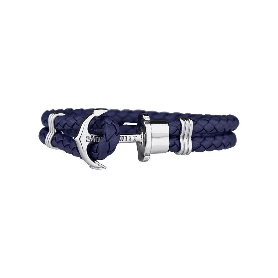 Paul Hewitt Phrep Anker Armband PH-PH-L-S-N