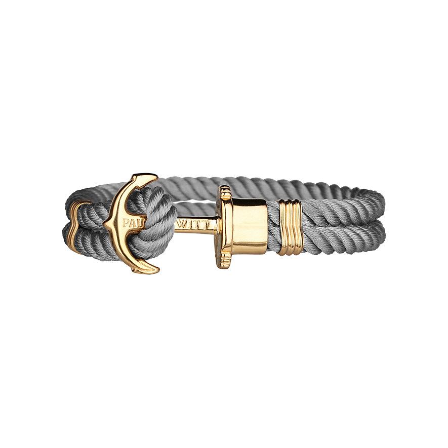 Paul Hewitt PHREP Anker Armband PH-PH-N-G-Gr