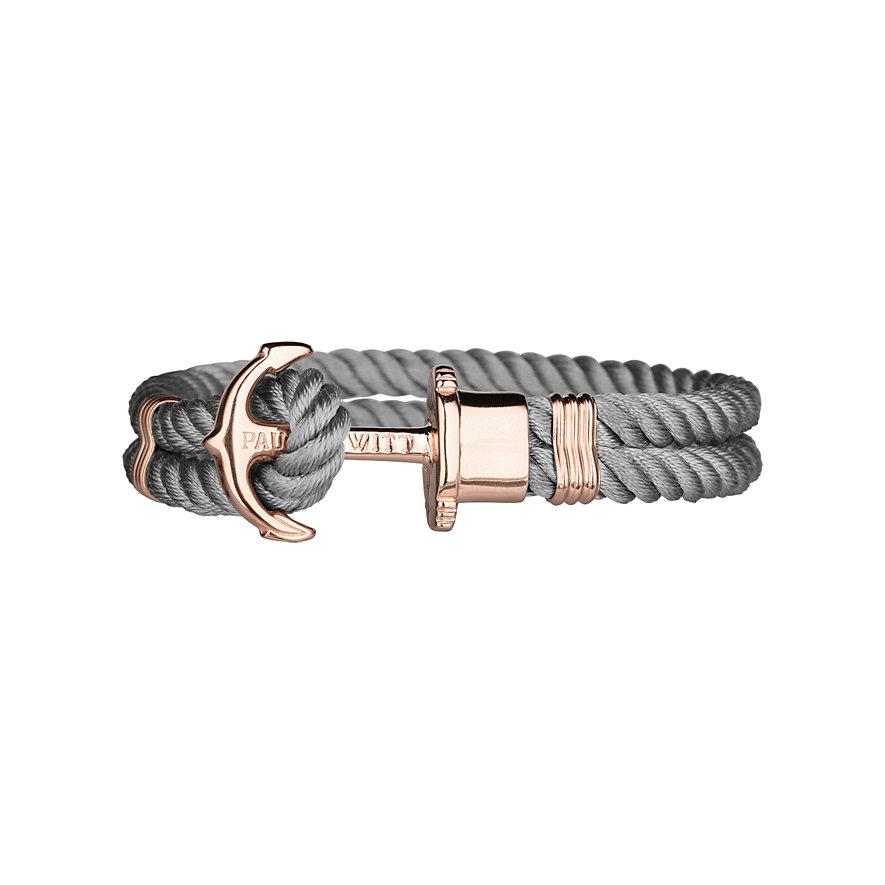 Paul Hewitt PHREP Anker Armband PH-PH-N-R-Gr