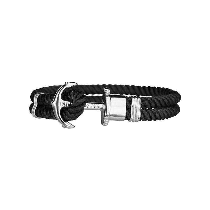 Paul Hewitt Phrep Anker Armband PH-PH-N-S-B
