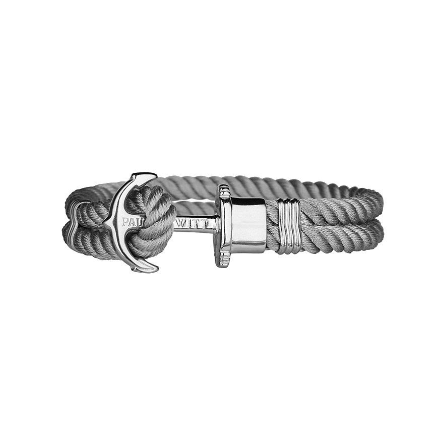 Paul Hewitt PHREP Anker Armband PH-PH-N-S-Gr
