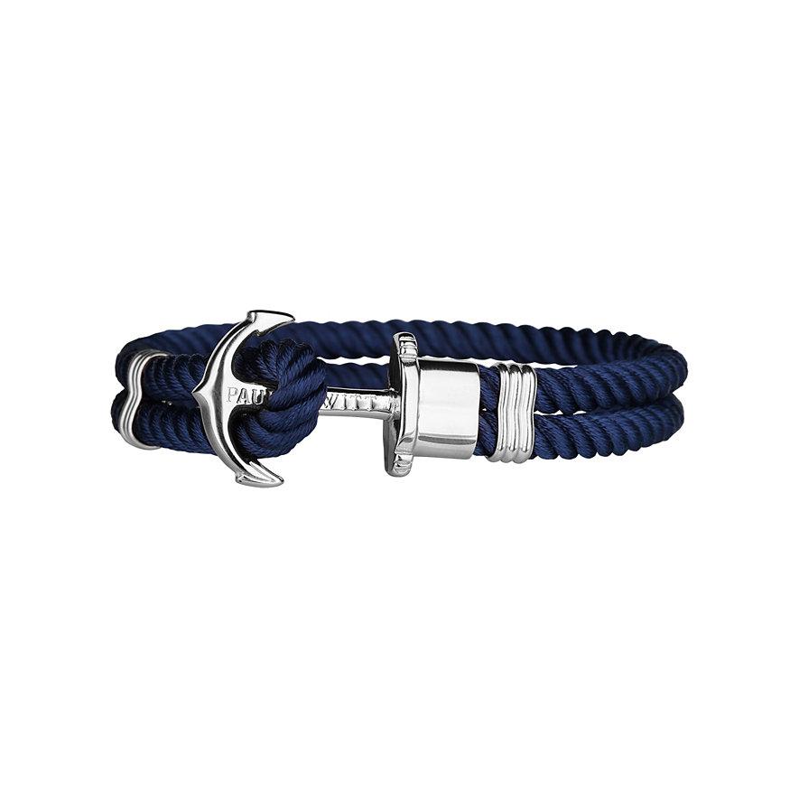 Paul Hewitt PHREP Anker Armband PH-PH-N-S-N-