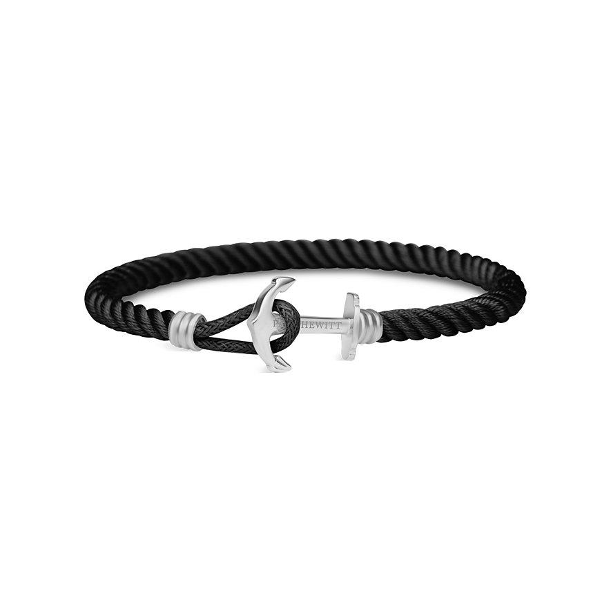 Paul Hewitt Phrep Anker Armband PH-PHL-N-S-B