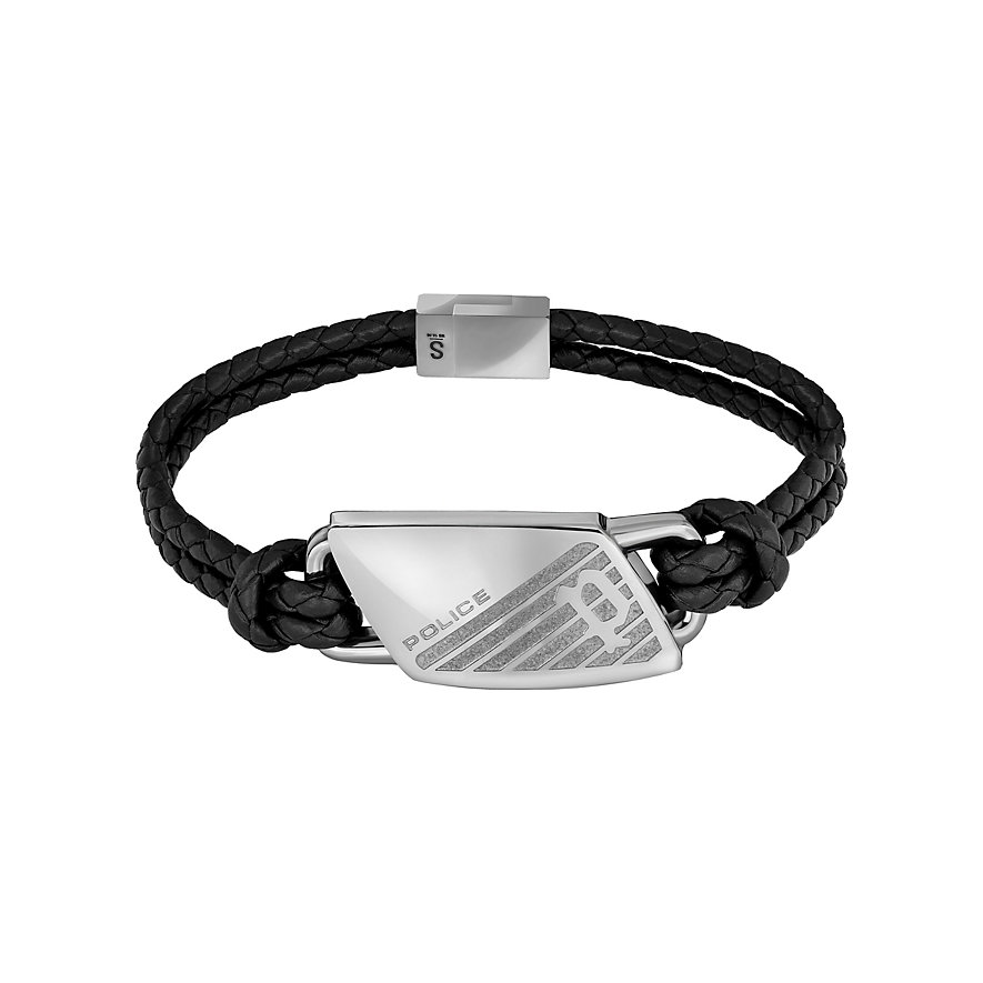 Police Armband PJ26559BLS.01