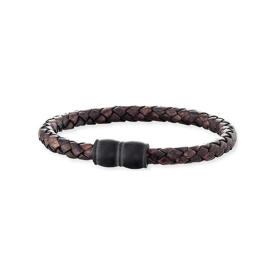Save Brave Armband SBB-AARON-BR-22