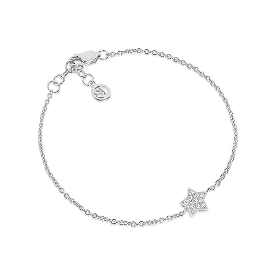Sif Jakobs Jewellery Armband Atrani SJ-B1777-CZ