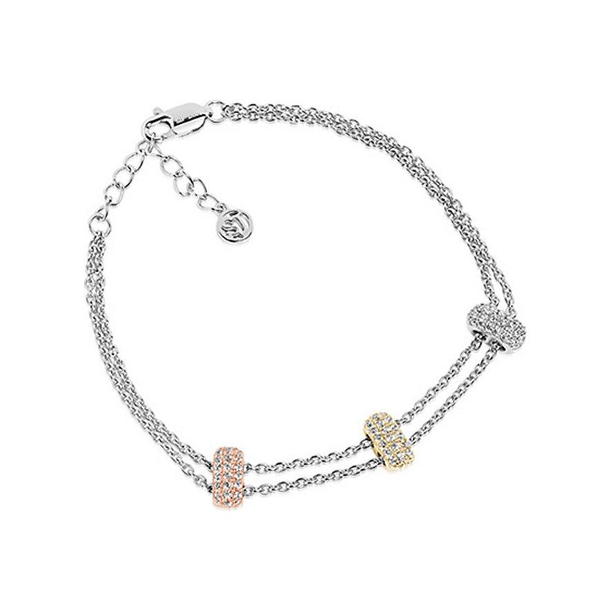 Sif Jakobs Jewellery Armband Lariano SJ-B0102-CZ-SRY