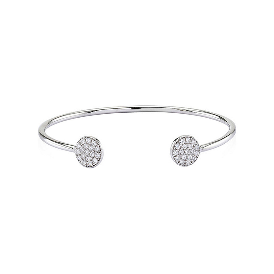 Sif Jakobs Jewellery Armband Sacile SJ-BG2071-CZ/L