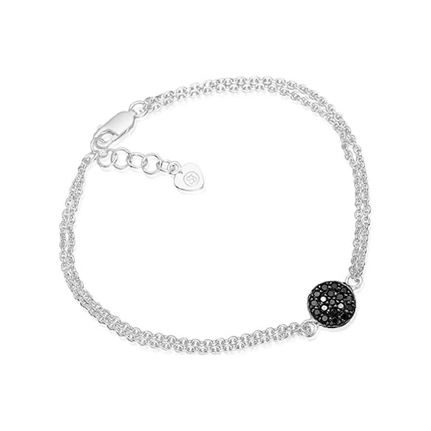 Sif Jakobs Jewellery Armband SJ-B2071-BK