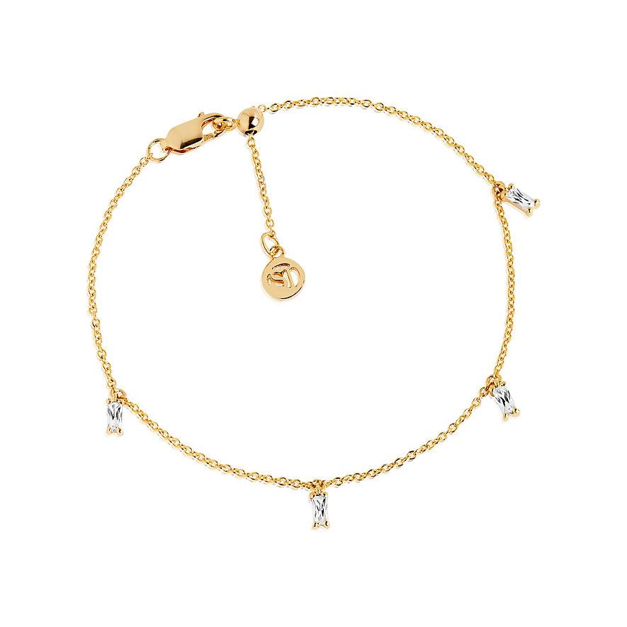 Sif Jakobs Jewellery Armband SJ-B22028-CZ-SG