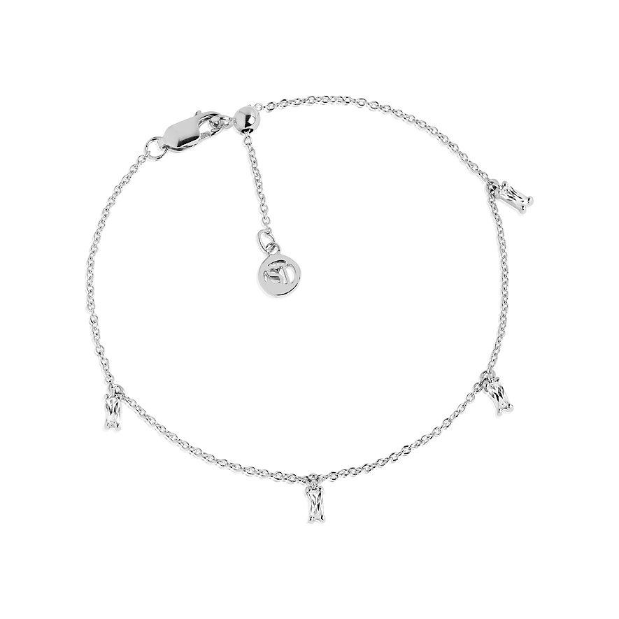 Sif Jakobs Jewellery Armband SJ-B22028-CZ-SS