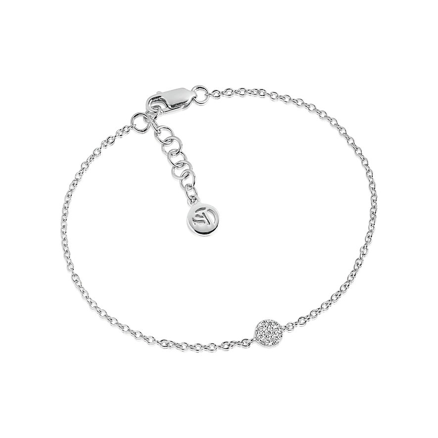 Sif Jakobs Jewellery Armband SJ-B2773-CZ