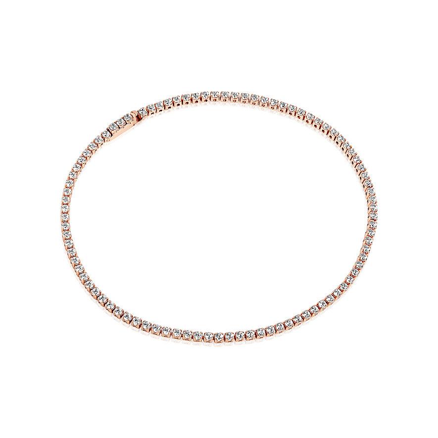 Sif Jakobs Jewellery Armband SJ-B2869-CZ-RG-17