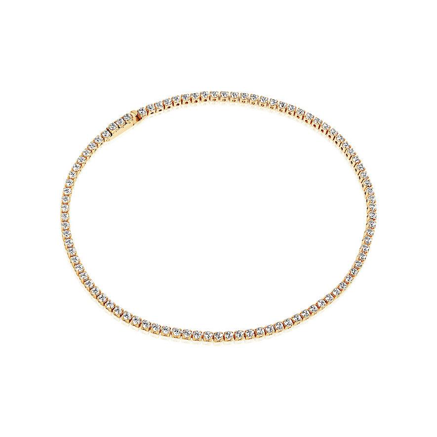 Sif Jakobs Jewellery Armband  SJ-B2869-CZ(YG)/18