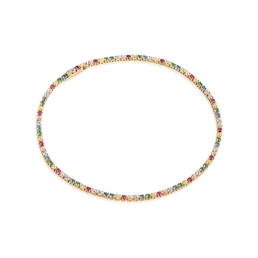 Sif Jakobs Jewellery Armband SJ-B2869-XCZ(YG)/18