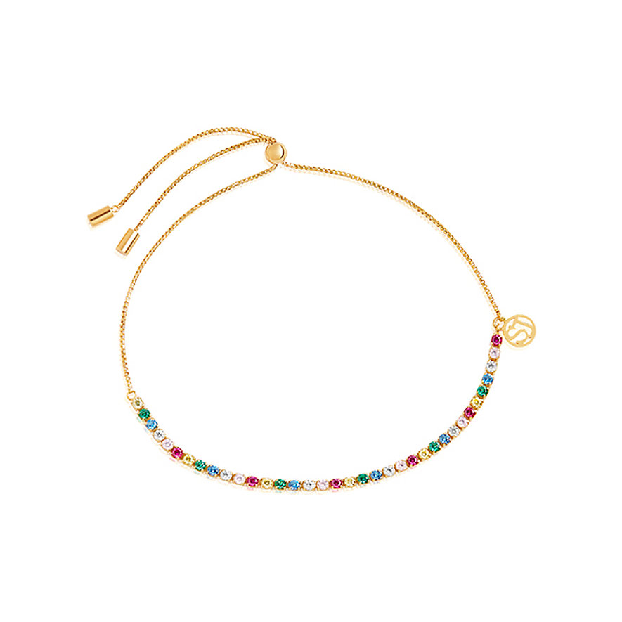 Sif Jakobs Jewellery Armband SJ-B42032-XCZ-SG