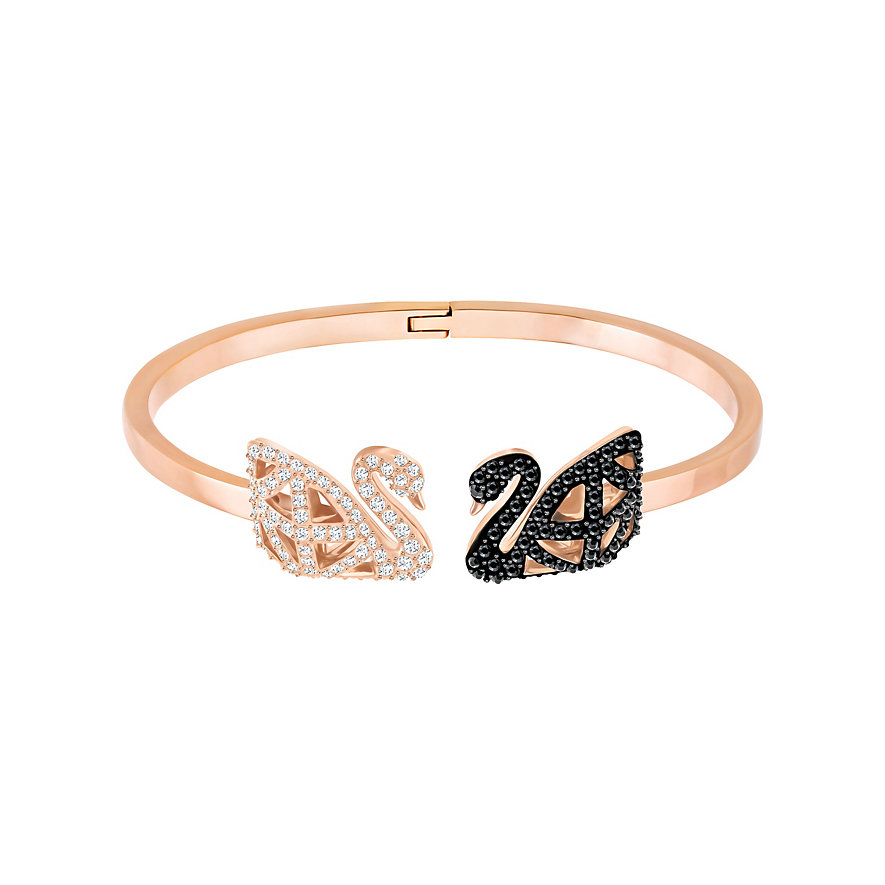 swarovski-armband-facet-swan