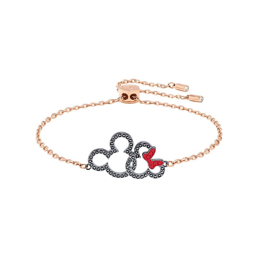 Swarovski Armband Mickey Minnie 5435138