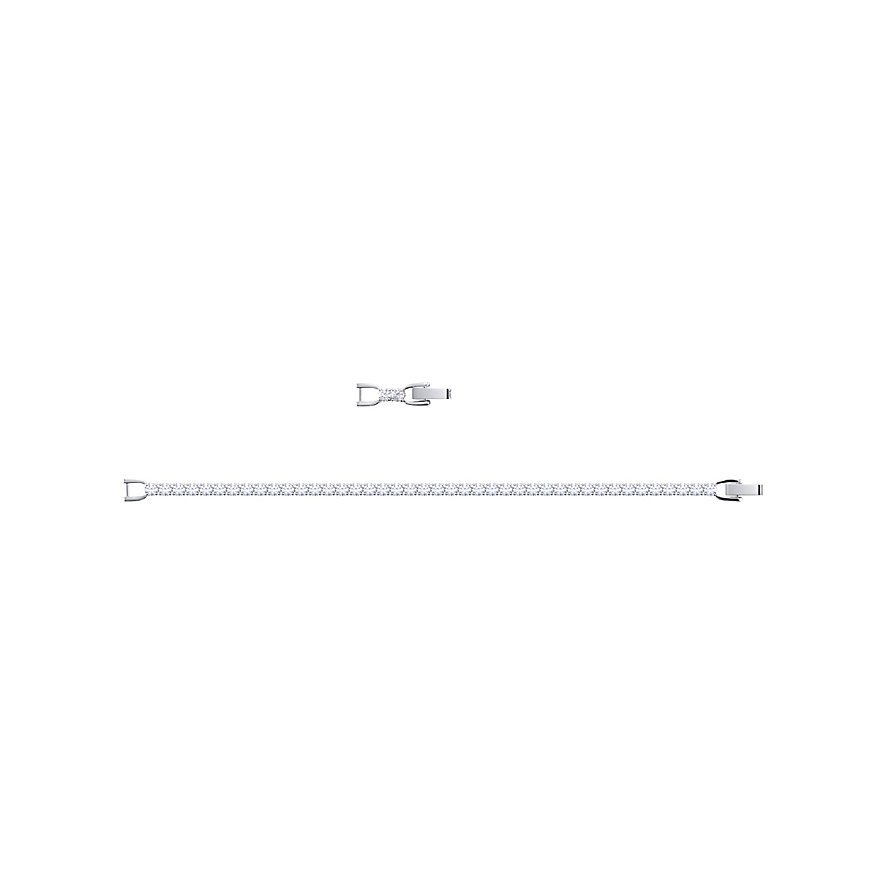 Swarovski Armband Tennis Round Deluxe 5409771