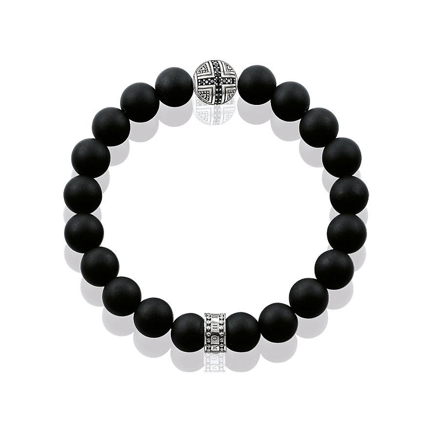 Thomas Sabo Armband A1355-705-11-L19
