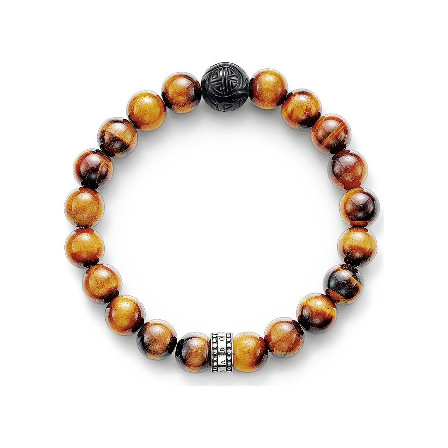 Thomas Sabo Armband A1408-806-2-L19