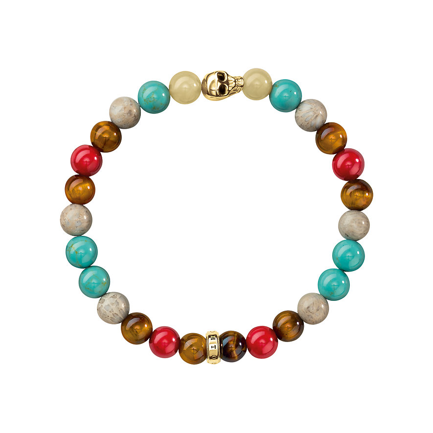Thomas Sabo Armband A1513-882-7-L15,5