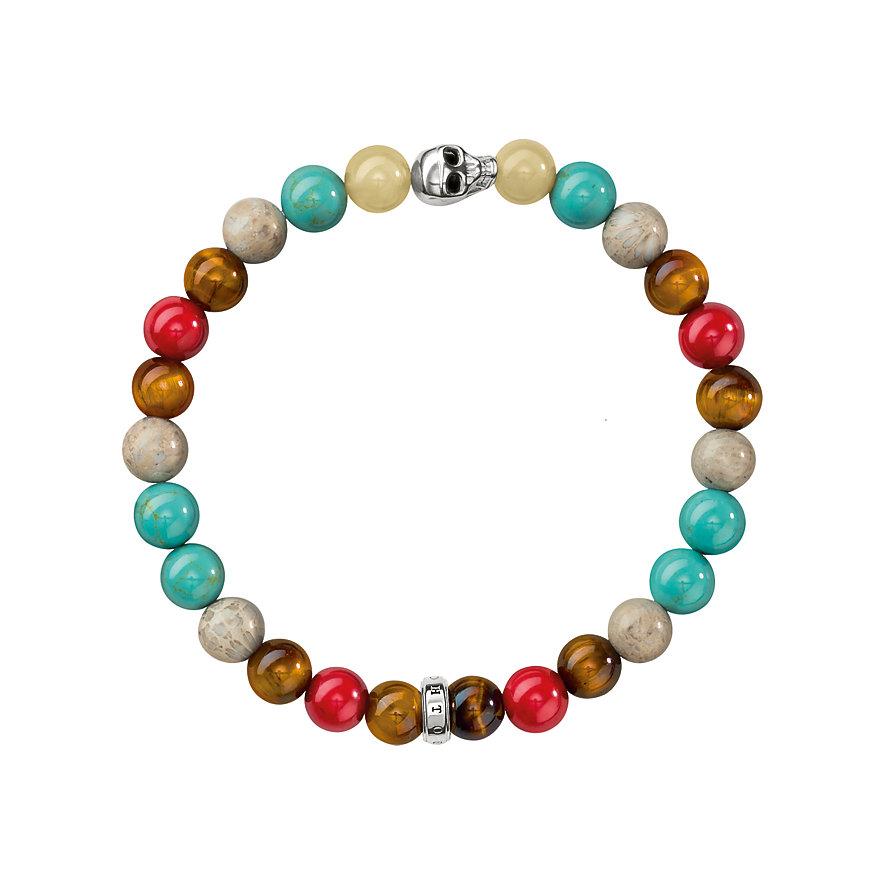 Thomas Sabo Armband A1514-883-7-L20