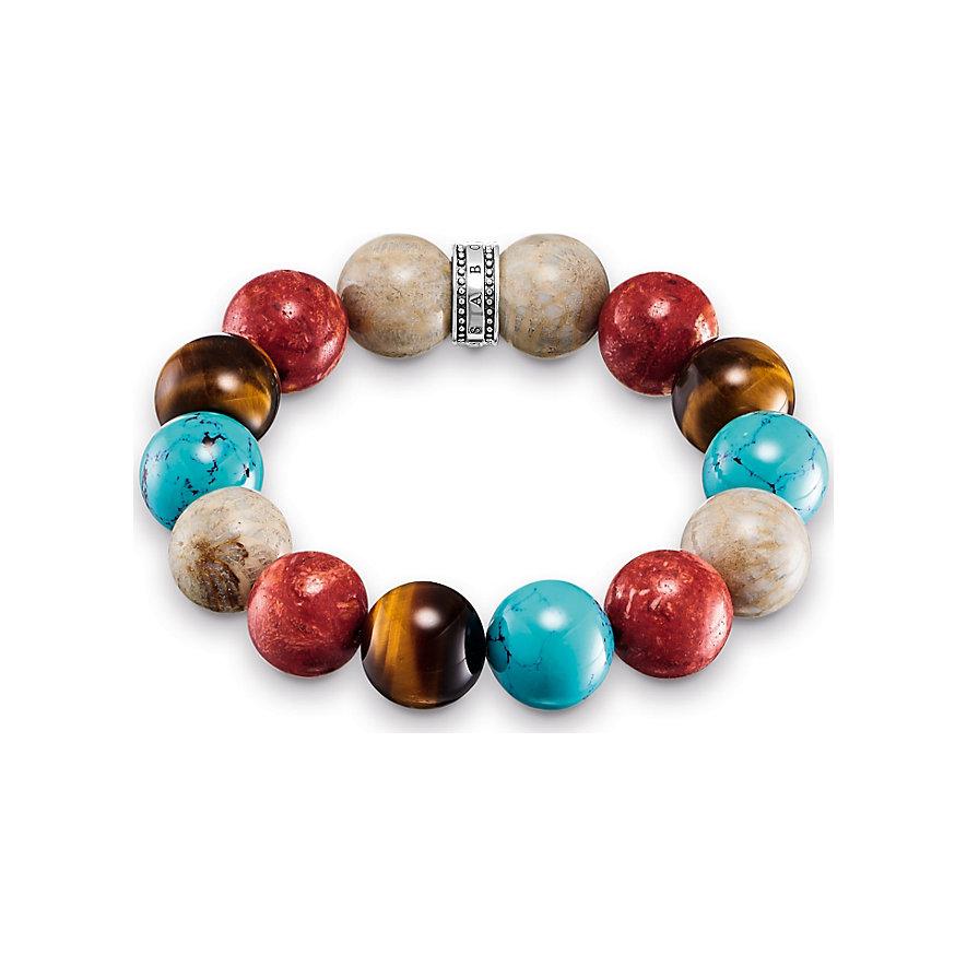 Thomas Sabo Armband A1579-935-7-L16
