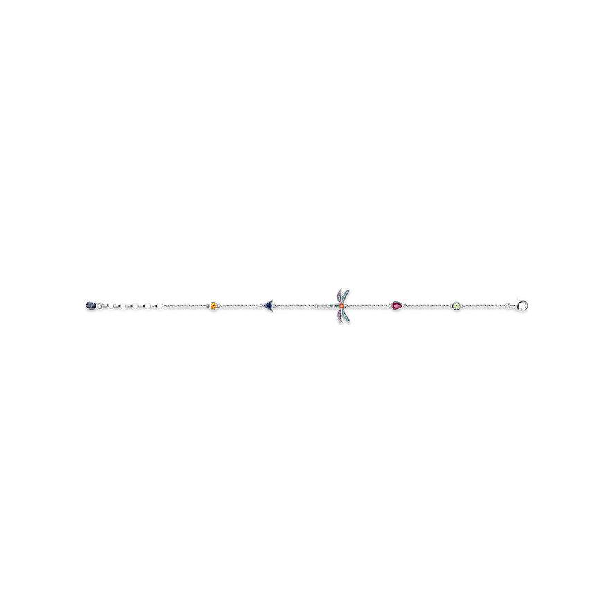 Thomas Sabo Armband A1839-314-7-L19v