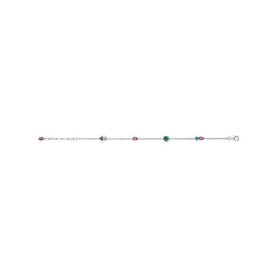 Thomas Sabo Armband A1845-983-7-L19v