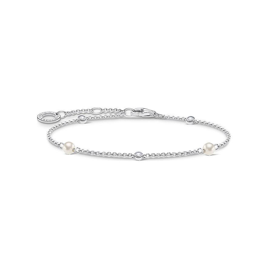 Thomas Sabo Armband A1989-167-14-L19v
