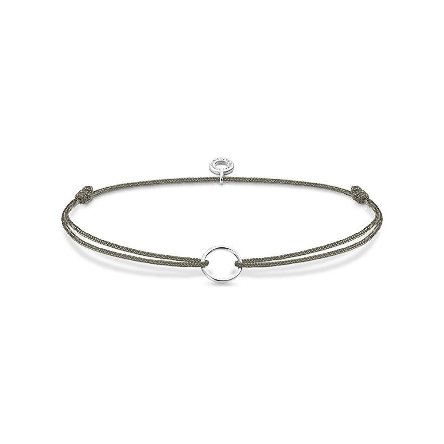Thomas Sabo Armband Ca. 14-20 Cm, Längenv LS066-173-5-L20v