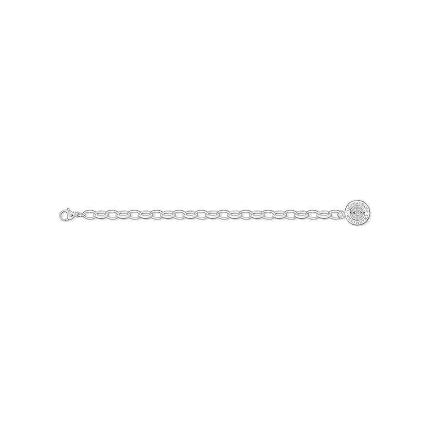 Thomas Sabo Armband DCX0001-725-14-L