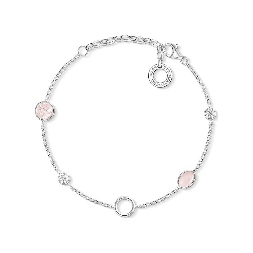 Thomas Sabo Armband für Charms X0272-035-7-L19v