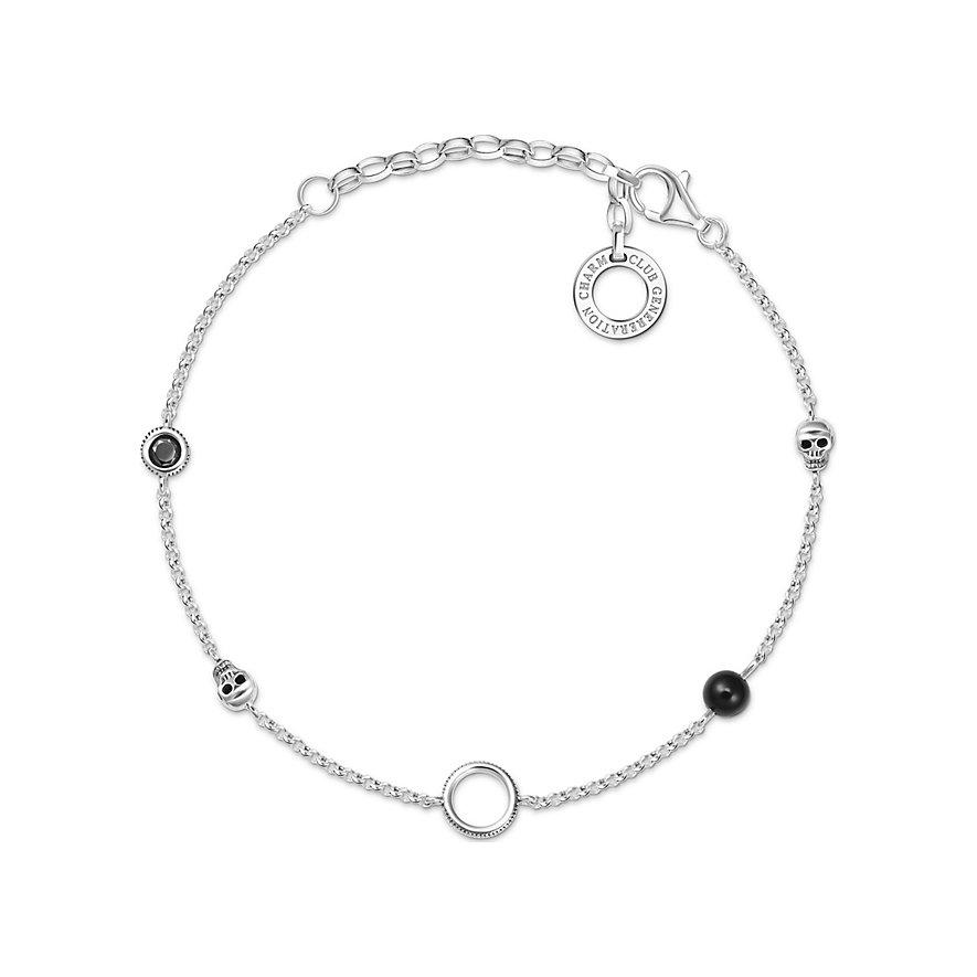 Thomas Sabo Armband für Charms X0275-641-11-L19v