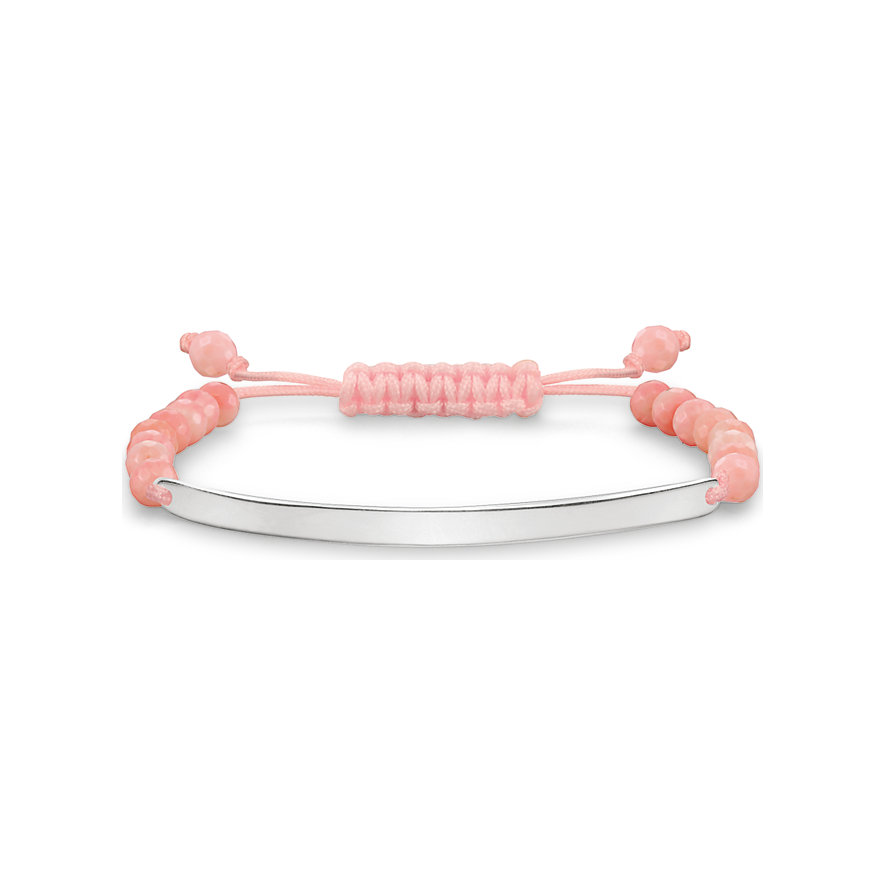 Thomas Sabo Armband Love Bridge LBA0002-814-9-L19v Bridge_4