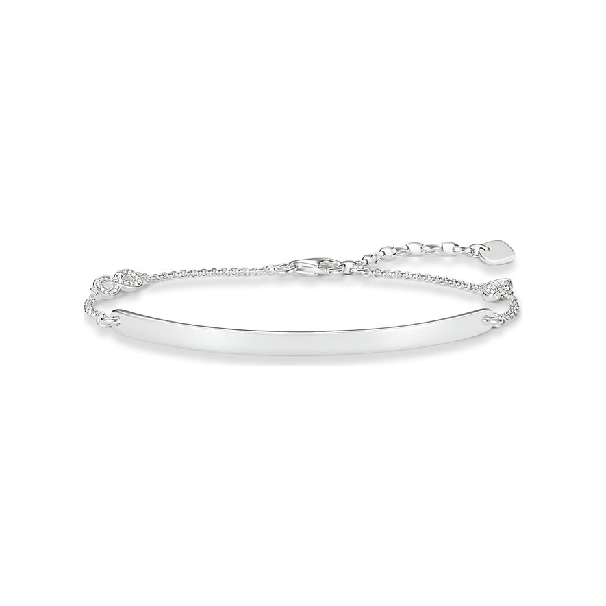 Thomas Sabo Armband Love Bridge LBA0042-051-14-L19,5v  Bridge_4