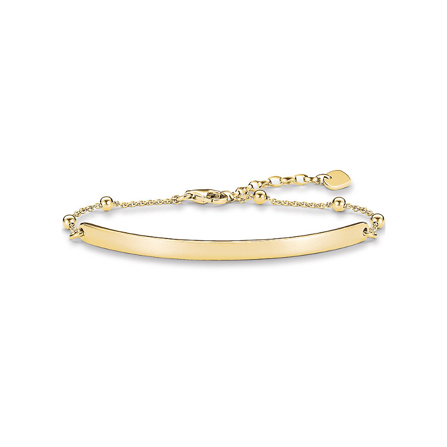 Thomas Sabo Armband Love Bridge LBA0044-413-12 Bridge_4