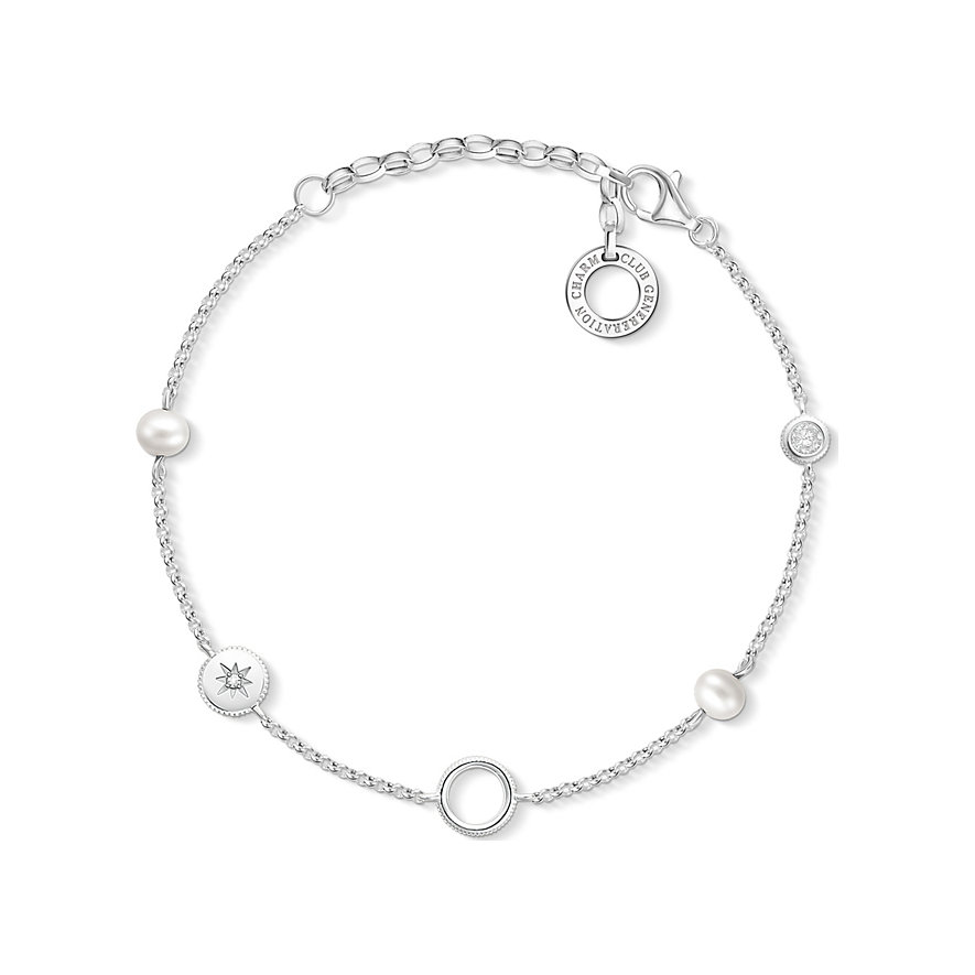 Thomas Sabo Armband X0273-167-14-L19v