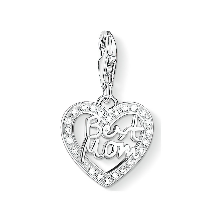 Thomas Sabo Charm Best Mom 1308-051-14