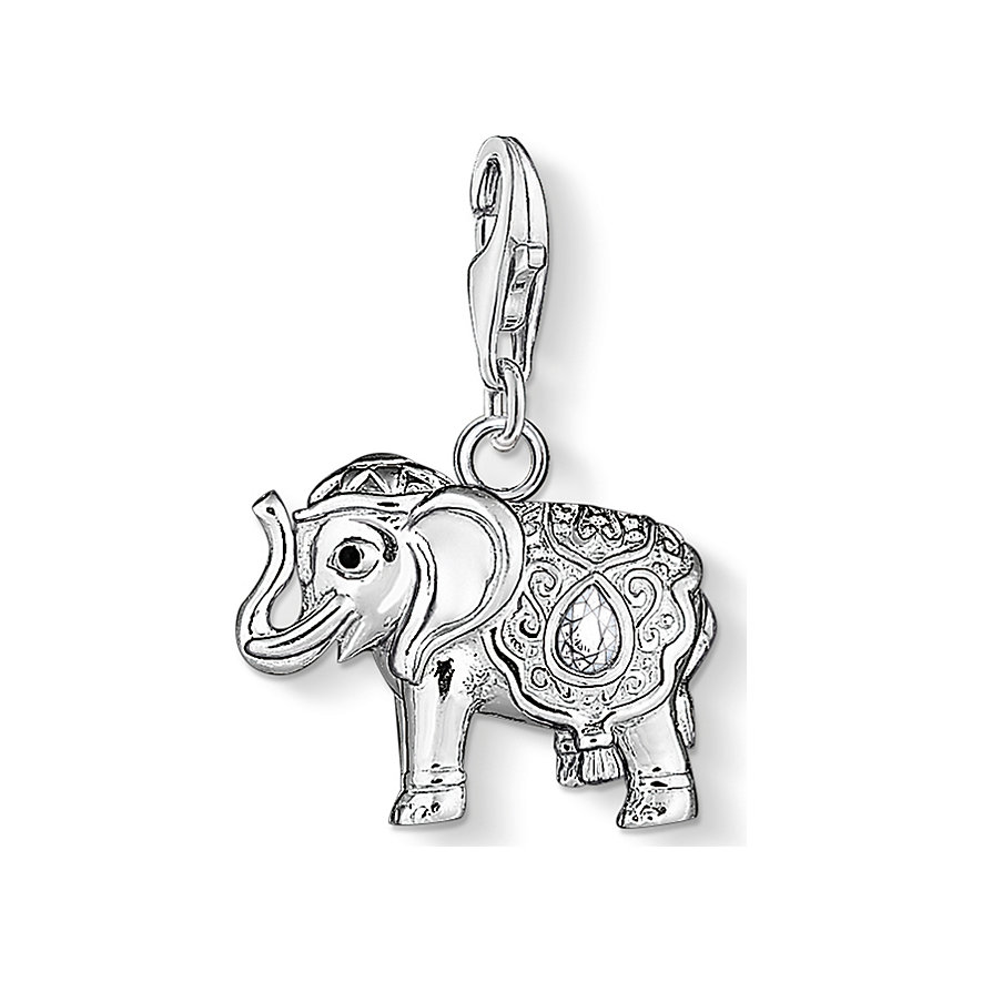 Thomas Sabo Charm  Elefant 1050-041-14
