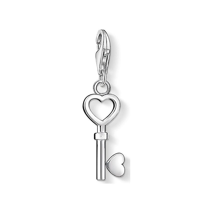 Thomas Sabo Charm Herz-Schlüssel 0888-001-12