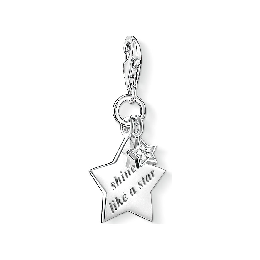 Thomas Sabo Charm Shine Like A Star DC0031-725-14