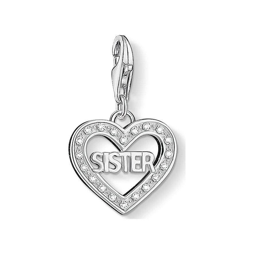 Thomas Sabo Charm Sister 1266-051-14