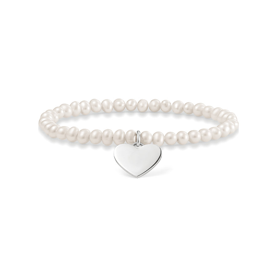 Thomas Sabo Love Bridge Armband  LBA0046-082-14-L16,5