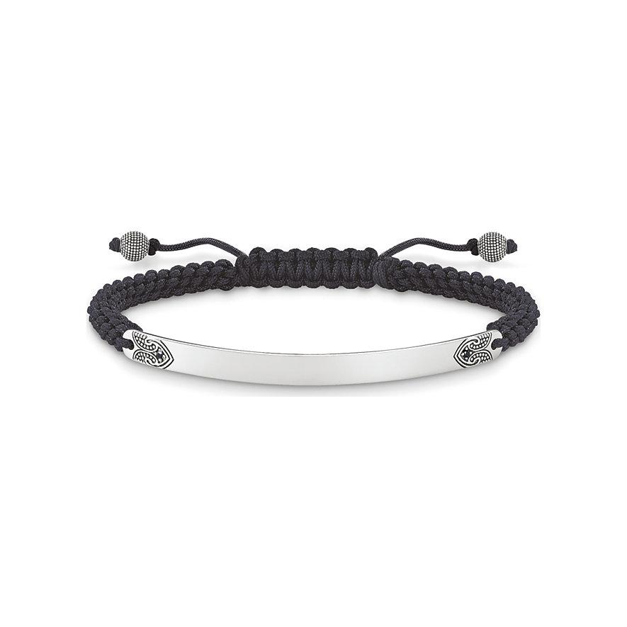 Thomas Sabo Love Bridge Armband LBA0070-889-11-L19v